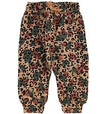 Soft Gallery Sweatpants - Karl - Doe Camoleo