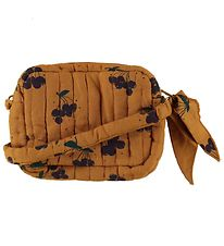 Soft Gallery Bag - Mini Quilt - Inca Gold