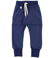 AlbaBaby Trousers - Magnus - Blueprint
