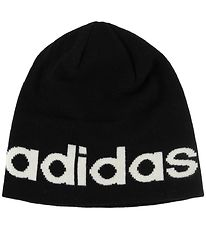adidas Performance Hat - Knitted - Black w. Logo