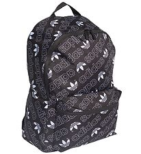 adidas Originals Backpack - Black/Logo