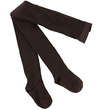 MP Tights - Wool - Brown