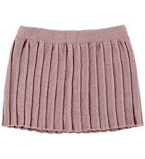 MP Skirt - Wool/Cotton - Woodrose