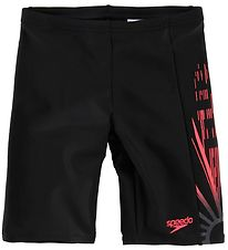 Speedo Swim Jammers - UV50+ - Echoshatter - Black