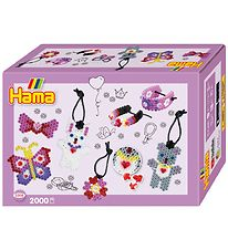 Hama Mini Jewelry Set - 2000 Beads