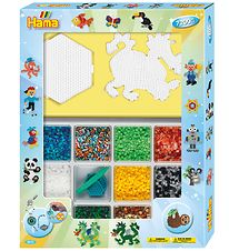 Hama Midi Gift Set - 7200 Beads - Dragon