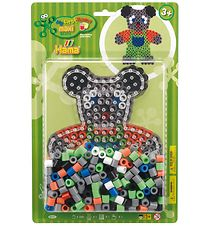 Hama Maxi Set - Teddy Bear