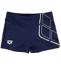 Arena Swim Pants - Essentials JR - Navy