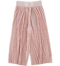 Emporio Armani Trousers - 3/4 - Rosa Mayfair
