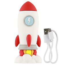 Moji Power Powerbank - Rocket - 2600 mAh