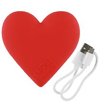 Moji Power Powerbank - Heart - 2600 mAh