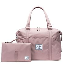 Herschel Changing Bag - Strand Sprout - Ash Rose