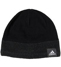 adidas Performance Hat - Climawarm - Knitted - Black/Charcoal