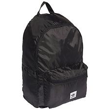 adidas Originals Backpack - Packable - Black/Royal
