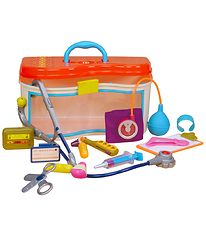 B Docter Set w. Sound - Wee MD - English - Multicolour