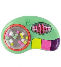 B Activity Toy w. Light - Whirly Pop - Multicolour