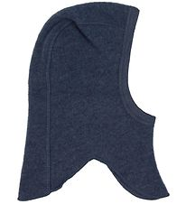 Freds World Balaclava - Wool - Navy Melange
