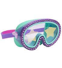 Bling2o Diving Mask - Star Gaze Grape