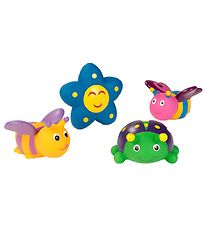 Studio Circus Bath Toys - Insects - Multicolour