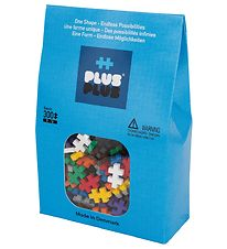 Plus-Plus Mini - 300pcs - Basic