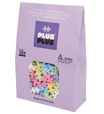 Plus-Plus Mini - 300pcs - Pastel