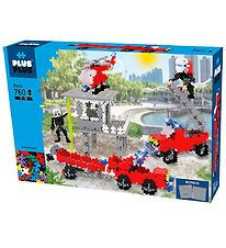 Plus-Plus Mini - 760pcs - Basic - Fire Station