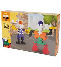 Plus-Plus Big - 50pcs - Basic - Robot