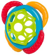 Oball Teether - Multicolour