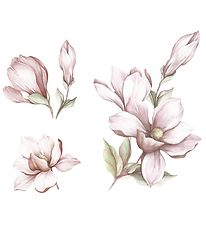 Thats Mine Wallstickers - Magnolia - Rose