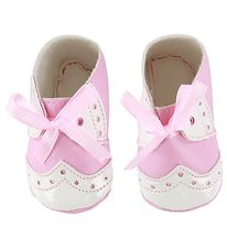 Asi Doll Shoes - 43/46cm - Rose