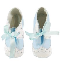 Asi Doll Shoes - 43/46cm - Light Blue