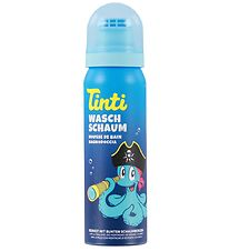 Tinti Bath Foam - 75 ml - Blue