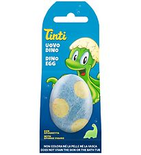 Tinti Bath Bomb - Blue