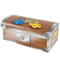 Tinti Treasure Chest - 6 pcs.