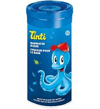 Tinti Bath Colour - 10 stk - Blue