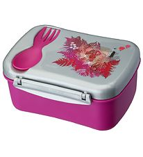 Carl Oscar Lunchbox w. Cooling Element - Love