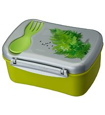 Carl Oscar Lunchbox w. Cooling Element - Nature
