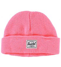 Herschel Hat - Toddler Beanie - Flamingo Pink