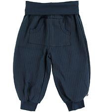 Müsli Trousers - Cozy - Midnight