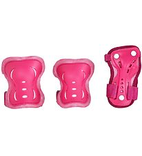 HangUp Protection Set - 3-pack - Pink