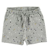 Petit by Sofie Schnoor Shorts - Monty - Dusty Mint w. Spots