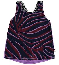 Molo Top - Oriana - Zebra Stripes
