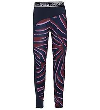 Molo Leggings - Olympia - Zebra Stripes