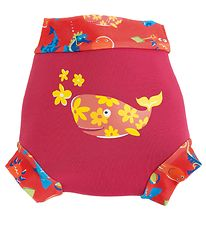 Konfidence Swim Diaper - NeoNappy - Joni The Mitchwhale