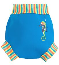 Konfidence Swim Diaper - NeoNappy - Sea Biskit