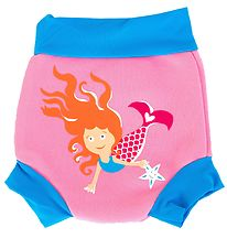 Konfidence Swim Diaper - NeoNappy - Mia The Mermaid