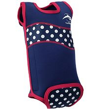 Konfidence Wet Suit - BabyWarma - Polka Dot