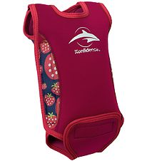 Konfidence Wet Suit - BabyWarma - Strawberry