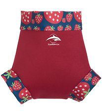 Konfidence  Swim Diaper - NeoNappy - Red/Strawberry