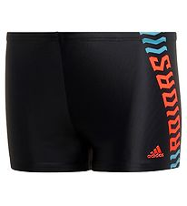 adidas Performance Swim Pants - Black